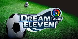 Dream Eleven La Liga