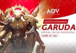 Garuda Aov