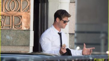 Hemsworth Mib 11