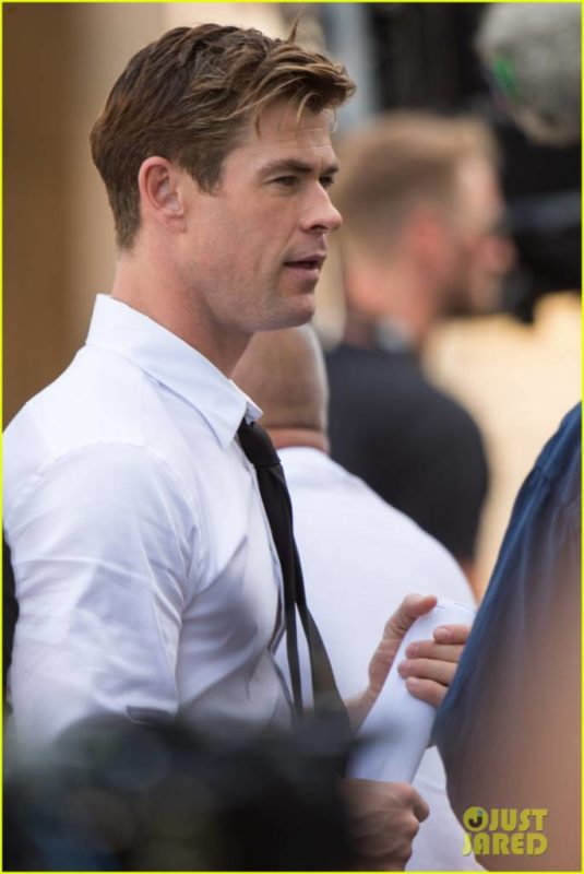Hemsworth Mib 2