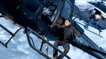 Jadwal Tayang Mission Impossible Fallout Bioskop Indonesia