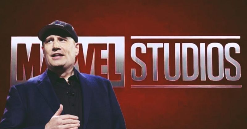 Kevin Feige X Men And Fantastic Four