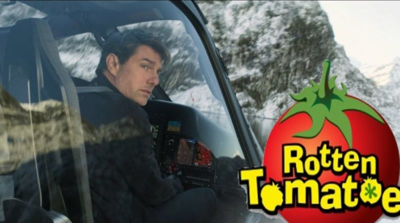 Rating Mission Impossible Fallout Rotten Tomatoes
