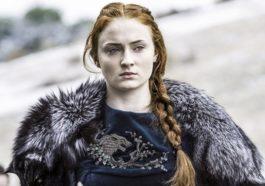 Sansa Stark Got Lebih Berdarah Dan Emosional