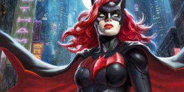 Serial Tv Batwoman