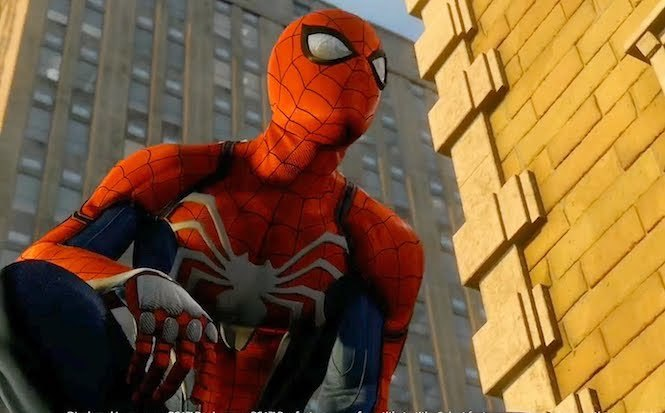 Spiderman 1121237