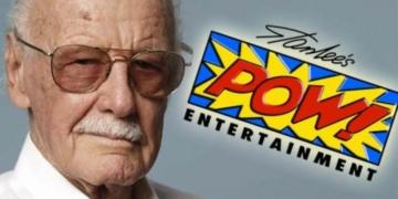 Stan Lee Pow Entertainment