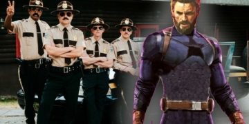 Super Troopers 3 Comot Judul Marvel