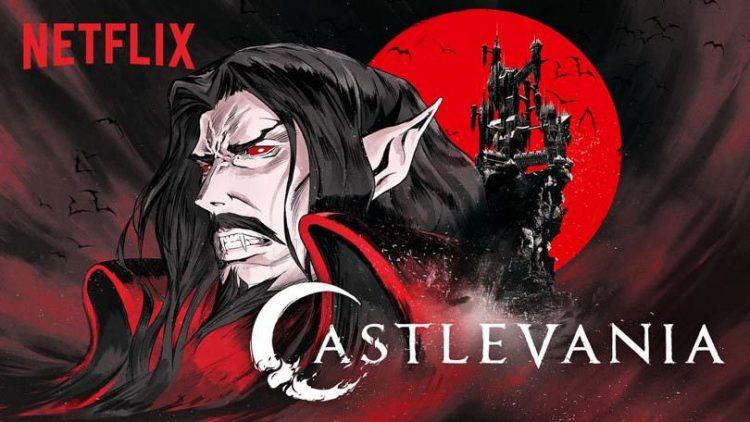 Tanggal Rilis Castlevania Season 2