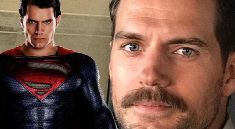 Tanggapan Sutradara Mi6 Kumis Superman