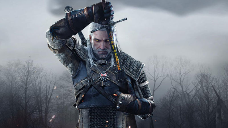 The Witcher 3 Wild Hunt Guide Walkthrough