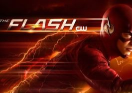 Trailer the Flash Season 5