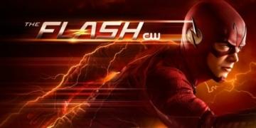 Trailer the Flash Season 5