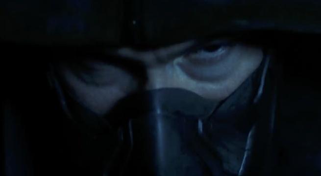 Trailer Flash Season 5 Cicada 1