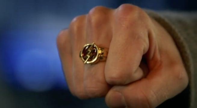 Trailer Flash Season 5 Flash Ring