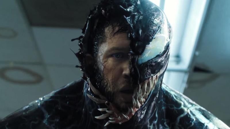 Trailer Terbaru Venom