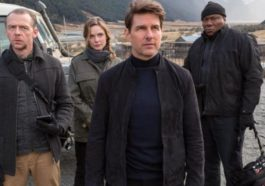 Ulasan Mission Impossible Fallout