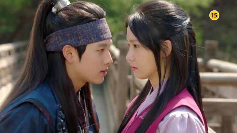 10 Rekomendasi Drama Korea Kerajaan Terbaik, Bisa Bikin Nostalgia Ke Zaman Dahulu! Dafunda TV