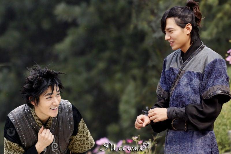 10 Rekomendasi Drama Korea Kerajaan Terbaik, Pergi ke Masa