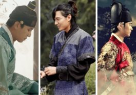 10 Rekomendasi Drama Korea Kerajaan Terbaik Bisa Bikin Nostalgia Ke Zaman Dahulu Dafunda Com Min