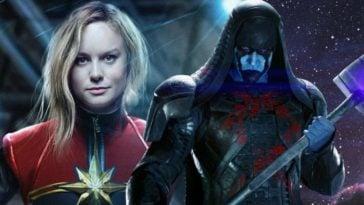 Benarkah Ronan The Accuser Akan Hadir Di Captain Marvel Dafunda Movie