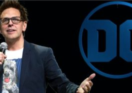 James Gunn Warner Bros DC
