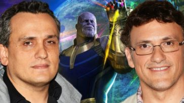Joe And Anthony Russo New Project After Avenger 4