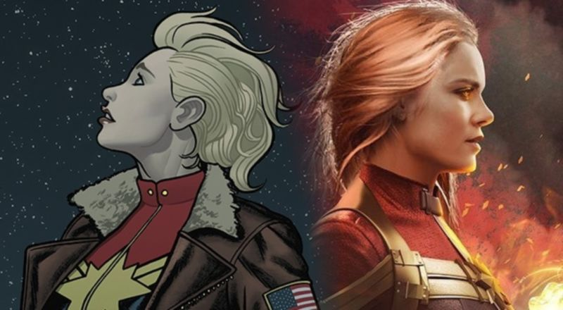 Mengenal Ego Stone, Batu Ketujuh Infinity Stones Di MCU! Captain Marvel
