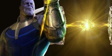 Mengenal Ego Stone, Batu Ketujuh Infinity Stones Di MCU! Dafunda Com