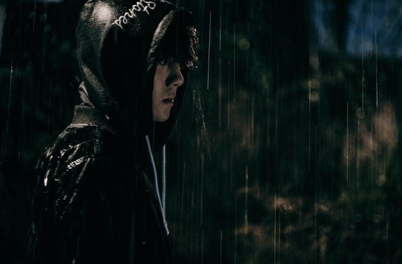 Sehun EXO Babak Belur Di Teaser Terbaru Web Film Dokgo Rewind! Sehun