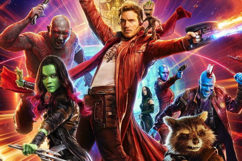 Sutradara James Gunn Dipecat, Guardians Of The Galaxy Belum Tentu Rilis Tahun 2020 Dafunda Movie