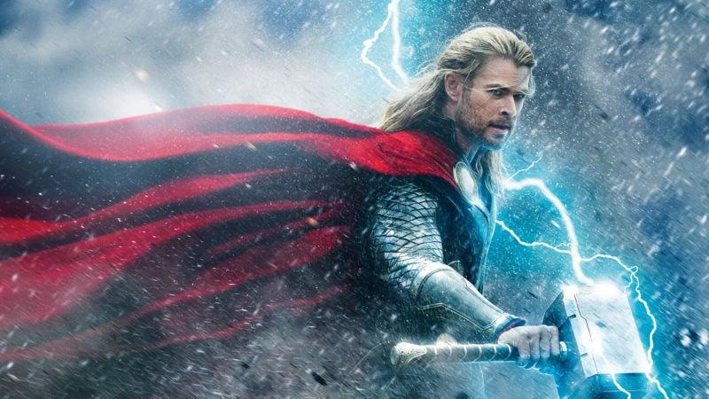 Thor Mati Ketika Memimpin Valkyrie Dalam Pertempuran, Kenapa Dafunda Com