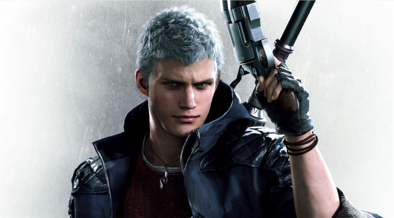 Demo Devil May Cry 5
