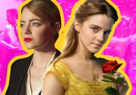 Emma Watson Gantikan Emma Stone Di Little Women