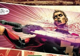 Infinity Wars Prime #2