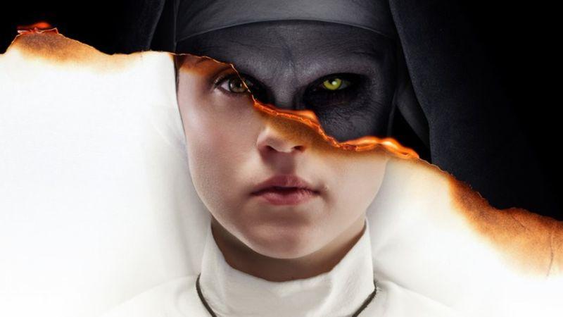 Jadwal Tayang The Nun Di Bioskop Indonesia