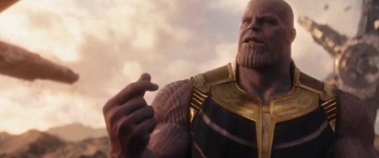 Korban Jentikan Thanos