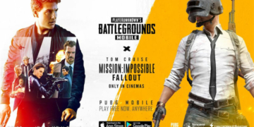 Pubg Mission Impossible Event