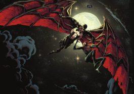 Kekuatan Baru Venom dalam Komik Venom #5