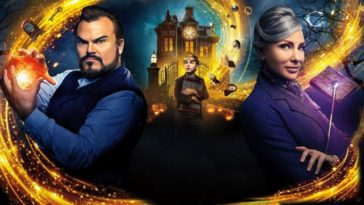 Jadwal Tayang The House With A Clock In Its Walls Bioskop Indonesia