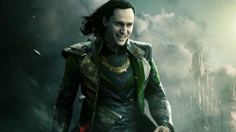 Kalian Semua Tertipu, Teori Loki Sebenarnya Tidak Mati Di Avengers Infinity War! Dafunda Movie