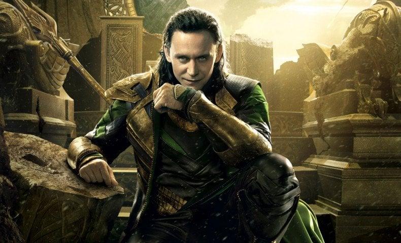 Kalian Semua Tertipu, Teori Loki Sebenarnya Tidak Mati Di Avengers Infinity War! Loki MCU