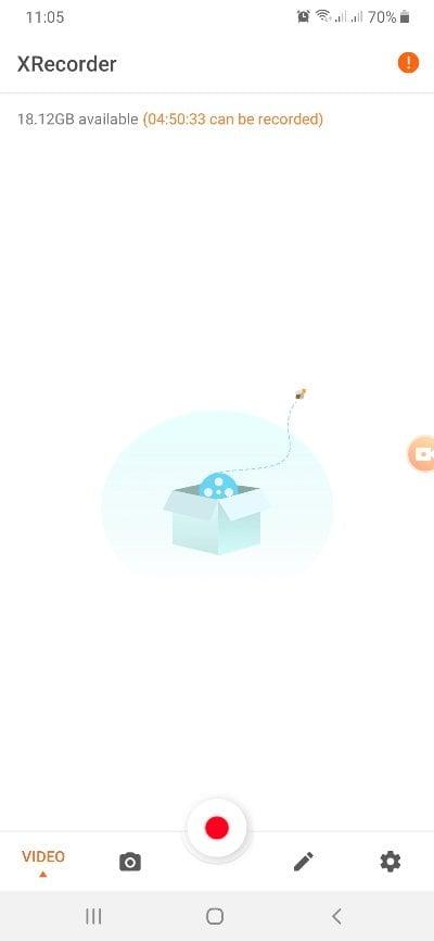 Cara Merekam Layar Hp Android (11)