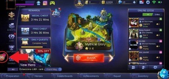 Cara Streaming Game Di Hp Android (6)