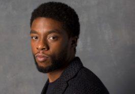 Chadwick Boseman Berharap Black Panther Menang Best Picture