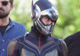 Evangeline Lilly Reshoot Avengers 4