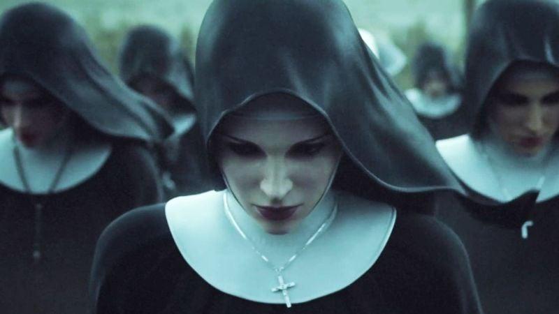 Fakta The Nun 4