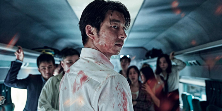 James Wan Garap Train To Busan Remake