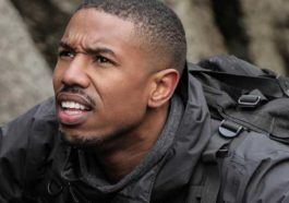 Michael B Jordan Tom Clancy