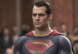 pernyataan warner bros keluarnya henry cavil superman